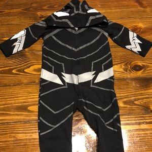 Avengers Baby Coverall Size 6-12 months NWOT
